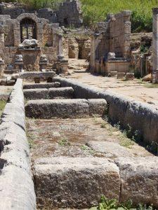 Ancient Greek Water Treatment