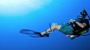 Wear When Scuba Diving